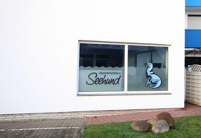 Haus Seehund Wohnung 13