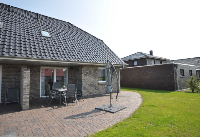 Nr. 125 - Ferienhaus In't Seeburger Winkel
