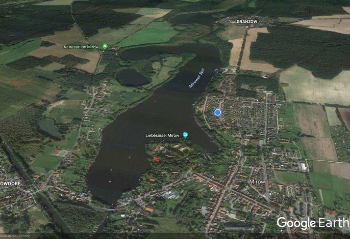 Ferienwohnung in Mirow  ( 97108 )
