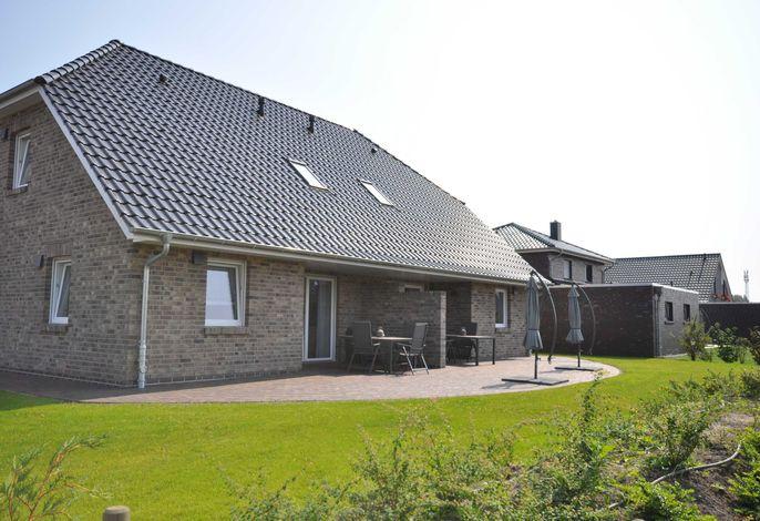 Nr. 126 - Ferienhaus In't Seeburger Winkel
