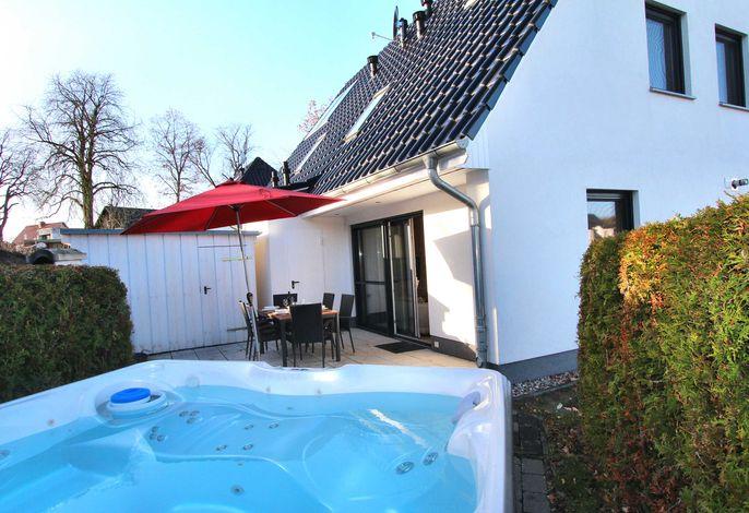 Luxus-Ferien-HAUS HYGGE