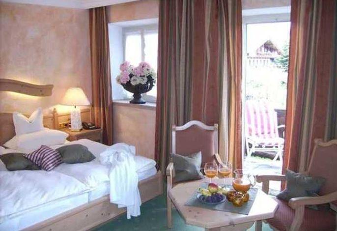 Landhaus Ertle (Hotel)