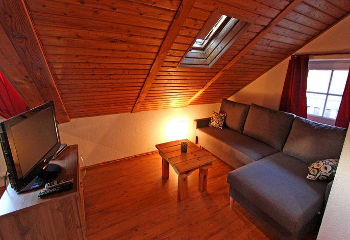 Ferienwohnung Grünow SEE 9901