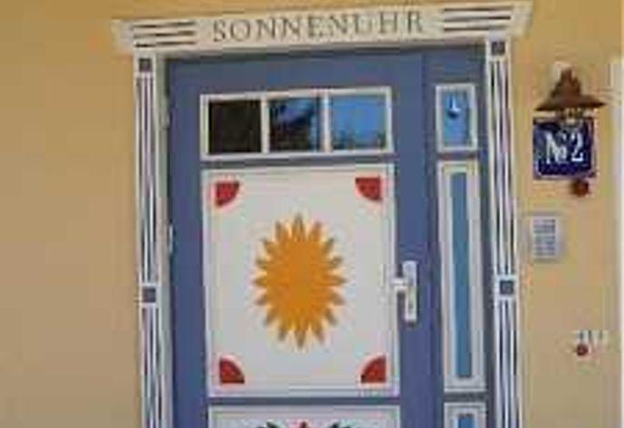 Fritz-Reuter-Str.SonnenuhrWg.5