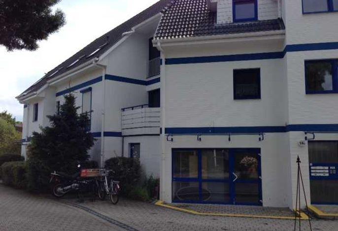 Klosterstr.14 Wohnung 4