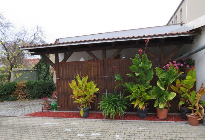 Gästewohnungen in Roßlau