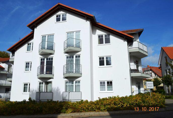 Appartements Am Wilhelmsberg 10