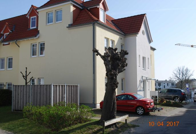 Appartements Am Wilhelmsberg 11