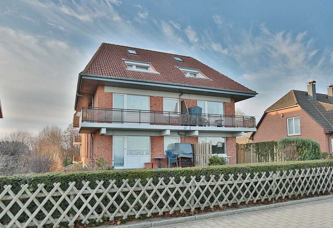 Villa Meeresstrand, App. 10