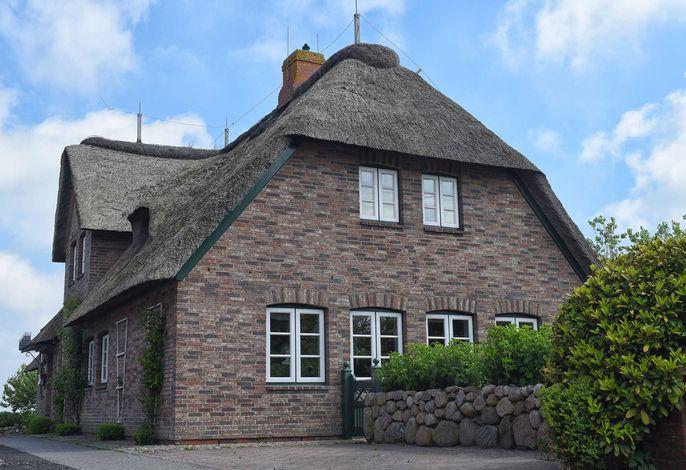 Ferienhaus Olersem