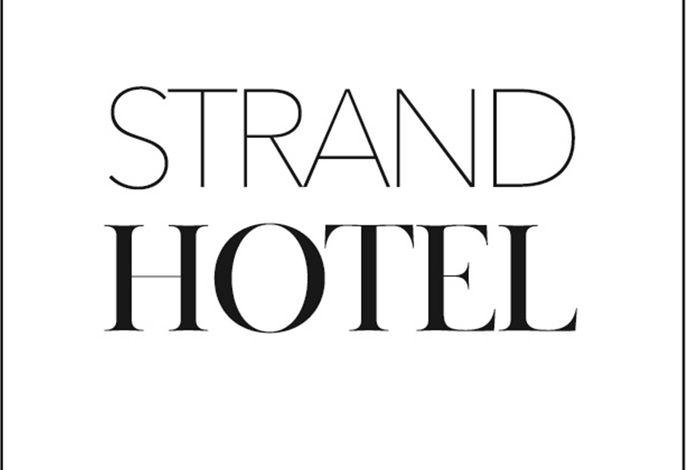 Strandhotel Ahlbeck