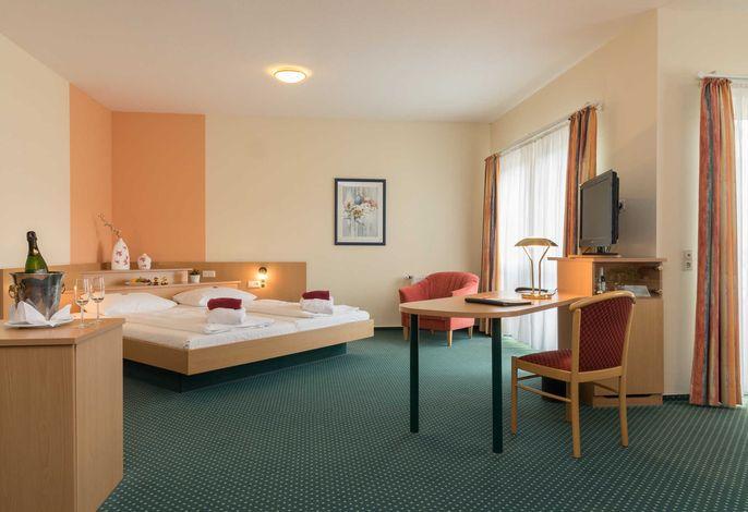 Appartement Schwarzwaldhotel Gengenbach