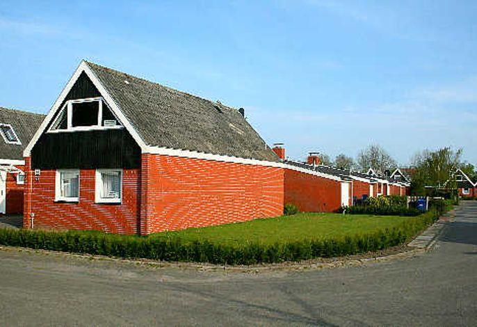 Ferienhaus 51 Hardje
