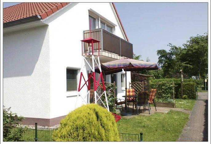 Ferienwohnung Plogmann - Residenz Bernstein WHG 40