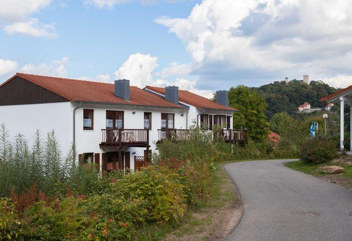 Ferienpark im schönen Falkenstein