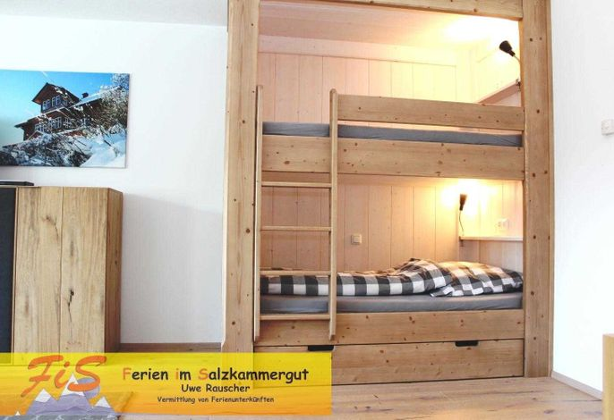 Apartment Ausseerland - by FiS