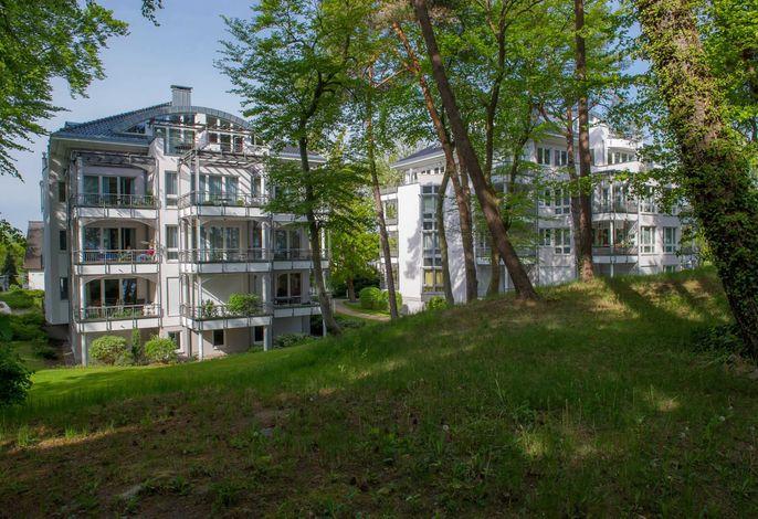 Villa Marfa - Promenadenlage - Sauna im Haus