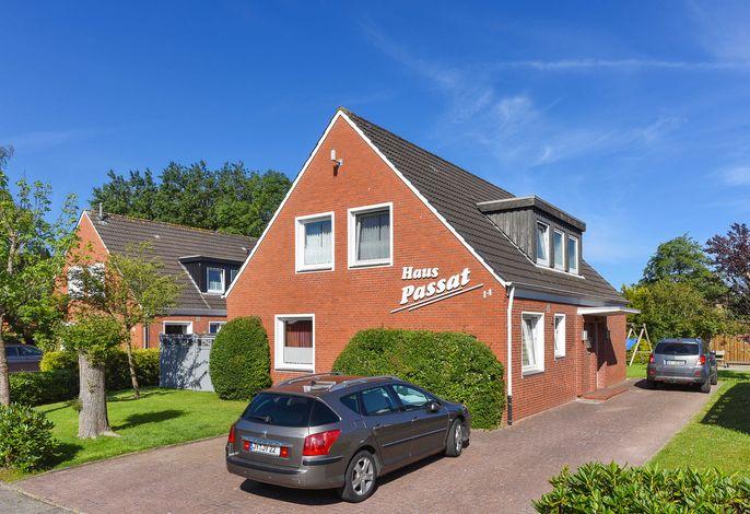 Haus Passat in Neuharlingersiel