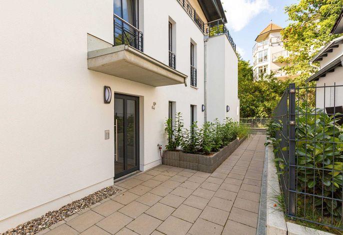 Quartier am Waldschloss - Appartement 04