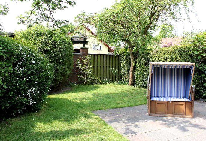 Ferienhaus Strandperle, Vermietungsservice Dangast