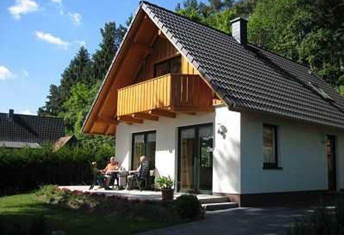 Ferienhäuser Schmid