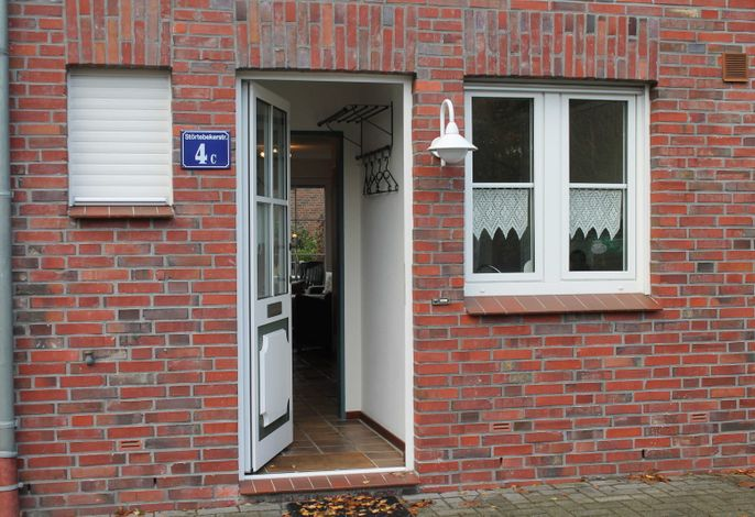 Ferienhaus Raue, Vermietungsservice Dangast