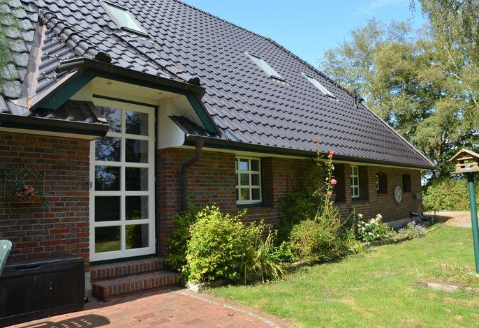 Landhaus Birkenhof, Vermietungsservice Dangast