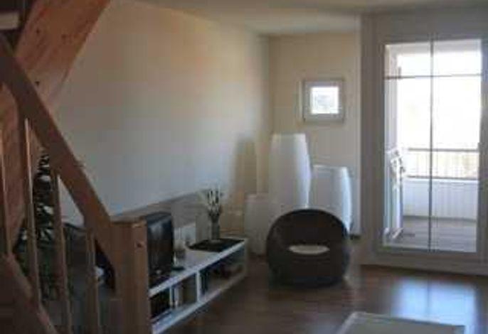 Ferienwohnung Kendzerski - Ostsee Lounge