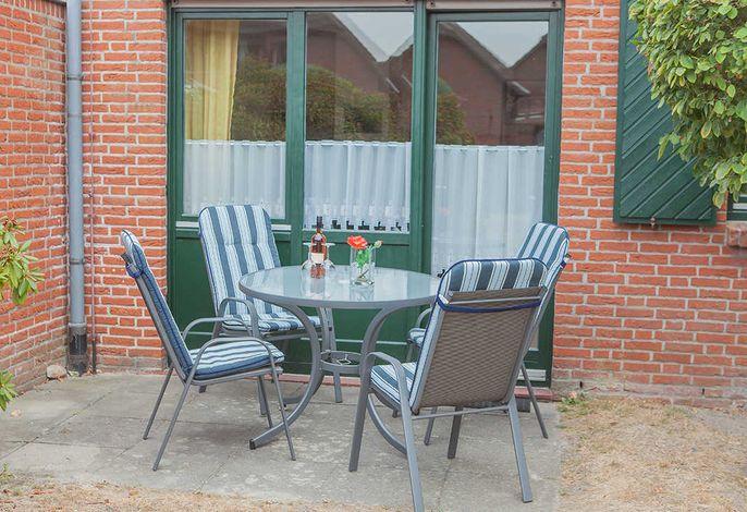 Ferienhaus Sunny, Vermietungsservice Dangast