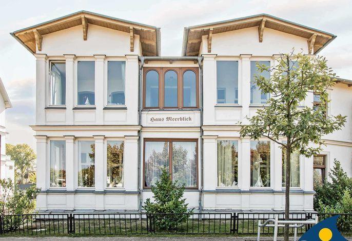 Haus Meerblick Whg. 18