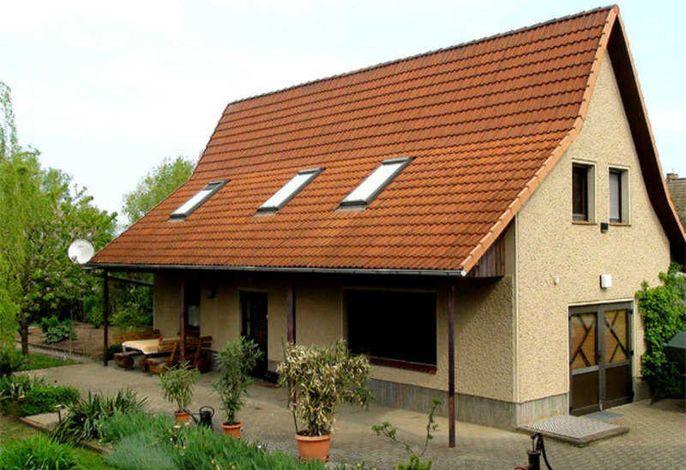 Ferienhaus Rechlin SEE 4121