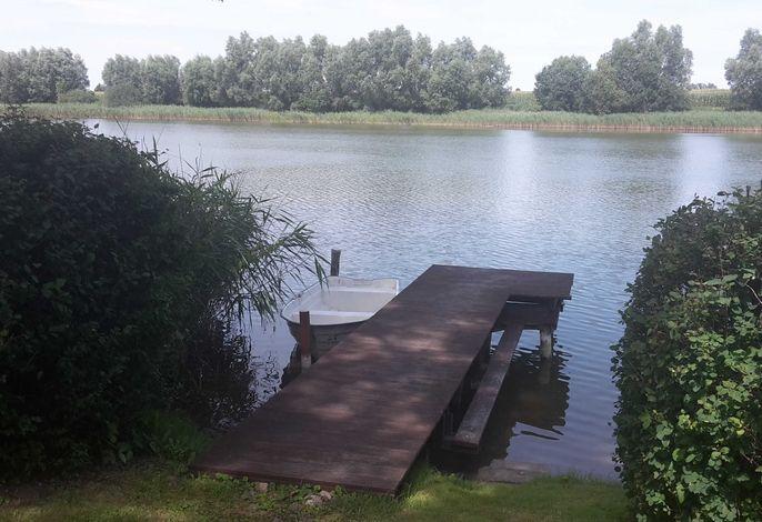 Ferienhaus am Prüzener See