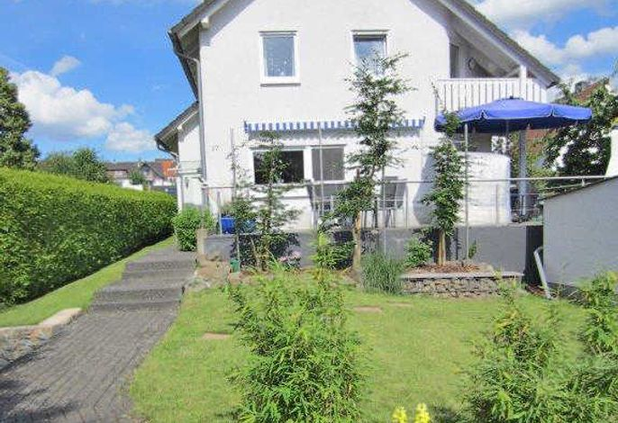DEB 003 Ferienwohnung in Bürgeln
