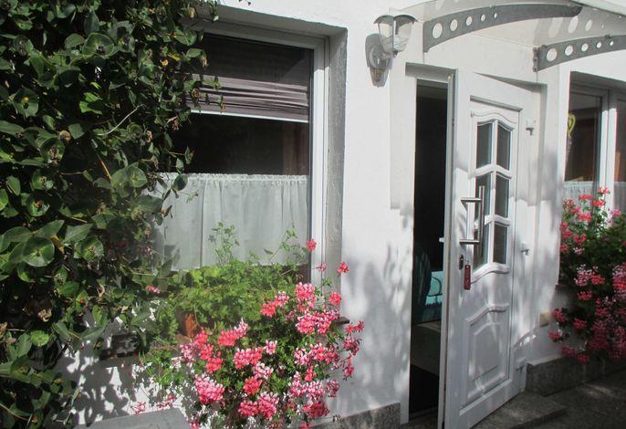 Ferienhaus  Kirschblüte