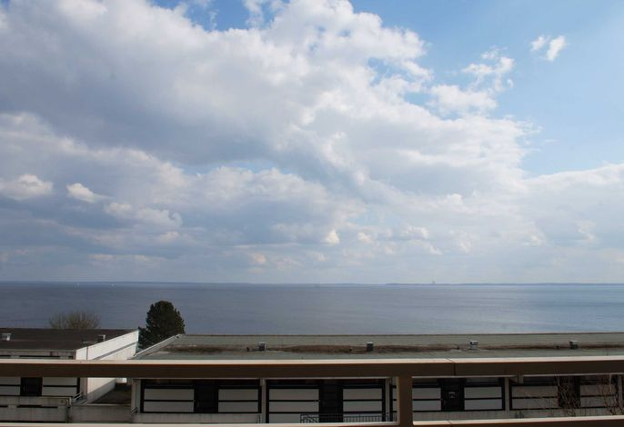 505 - Fewo am Meer, strandnah, 55 qm