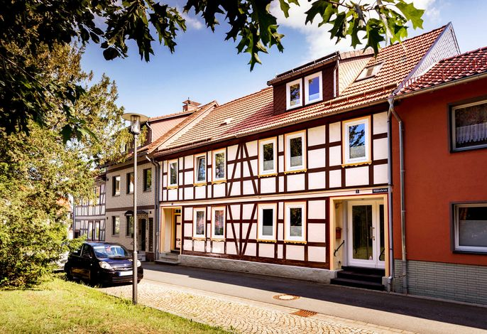 Ferienwohnung Bad Sachsa Harz