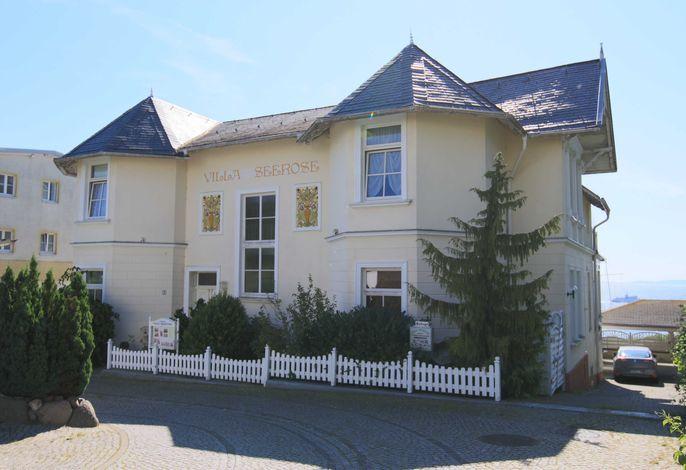 Villa Seerose Rügen
