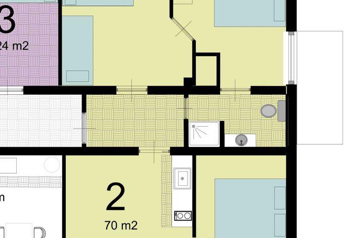 Haus Mena