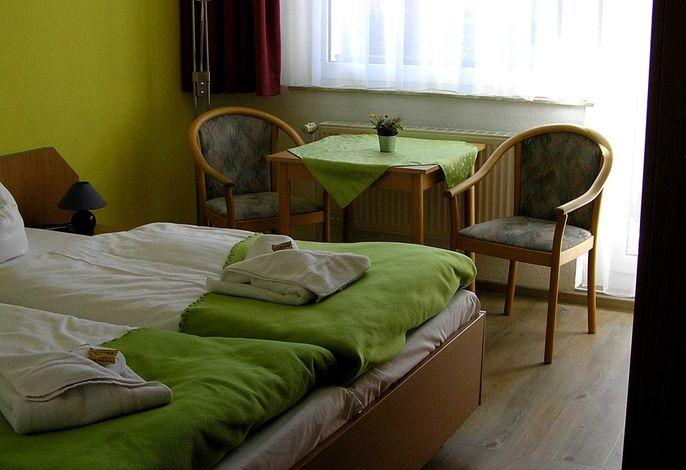 Pension Dünenhaus