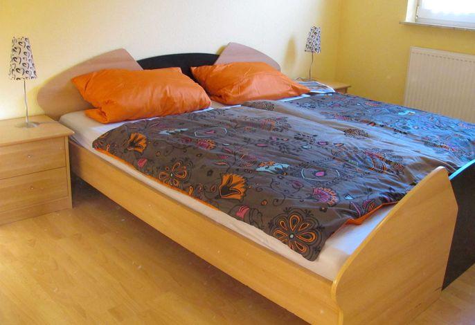 2te Schlafzimmer