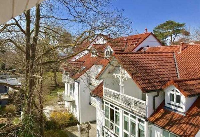 Wohnpark Granitz