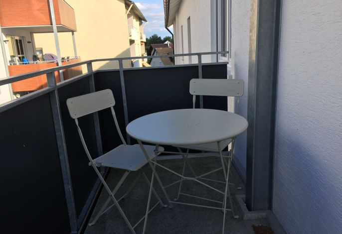 BodenSEE Apartment Allensbach FEWO 3