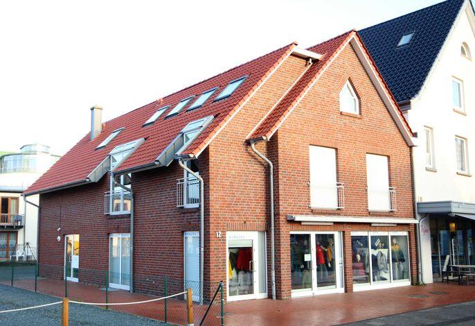 Haus Seewind Wohnung 2