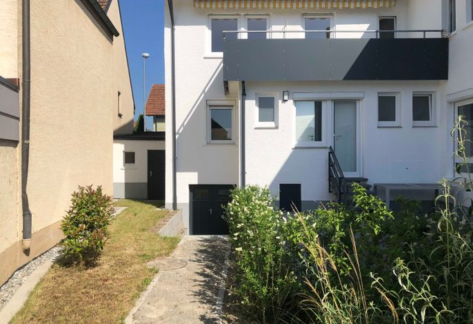 BodenSEE Apartment Allensbach FEWO 2