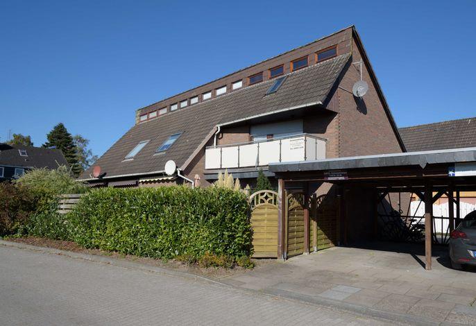 Spieker, Ferienhaus Kleine Oase