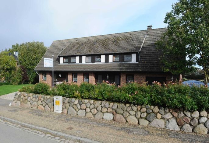 La Casa Ferienwohnung Kormoran