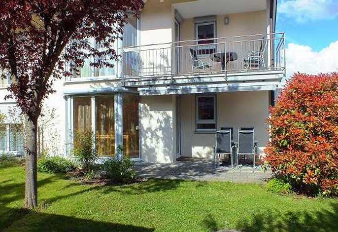 BodenSEE Apartment Tettnang Arnold-Ulitz-Weg
