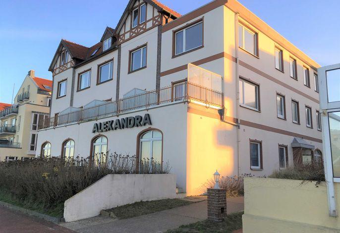 Haus Alexandra - Ferienwohnung 1