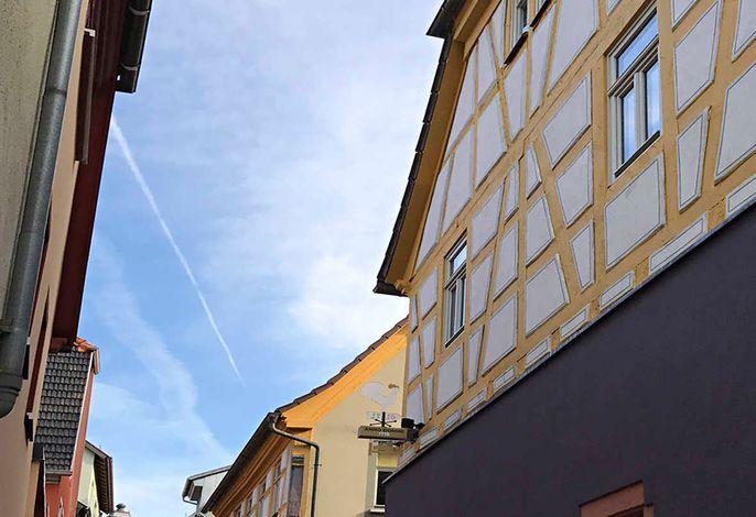 Anno Domini 1716 Boutique-Hotel apARTments