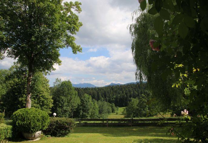 Ferienhaus Enke nahe Tegernsee